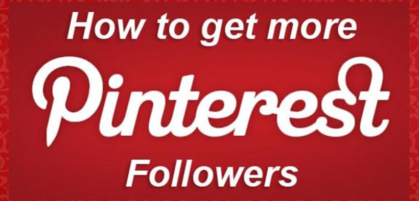 increase-pinterst-followers