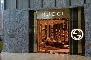Most expensive clothing brands