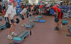 why should you join gym today