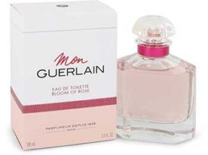 best rose scented perfume