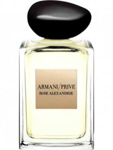 perfume that smells like roses