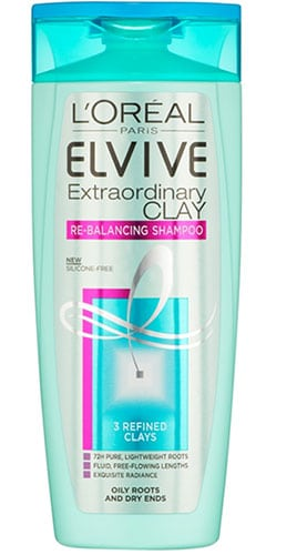 best shampoo for oily hair