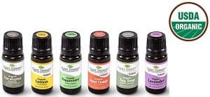 best brand of essential oil