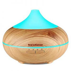 aromatherapy diffuser for large rooms