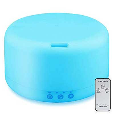 large essential oil diffuser