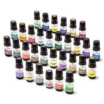 best organic essential oils