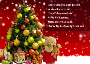 christmas card message 3